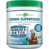 Green SuperFood - Alkalize and Detox / 240gr