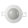Greenlux Mozgásérzékelő SENSOR 30 fehér - GXSI003