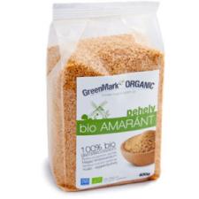 Greenmark Amaránt pehely 400g reform élelmiszer