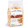 Greenmark bio nagyszemű zabphely, 500 g