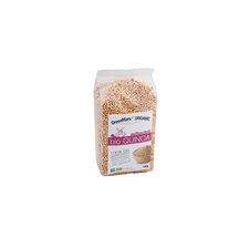 Greenmark Organic Bio Puffasztott Quinoa 100g biokészítmény