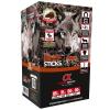 Grizzly Alpha Spirit Individual Stick marha - 30 darab