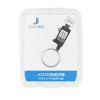 GSMOK Universal Home Gomb Iphone 7 7 8 8 Plus Plus Arany Jc 7gen