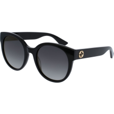 Gucci GG0035S 001 napszemüveg