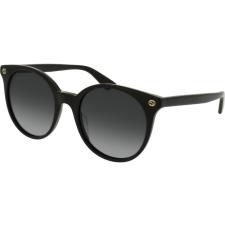 Gucci GG0091S-001 napszemüveg
