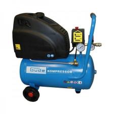 Güde 50033 210/8/24 kompresszor