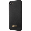 Guess Iridescent tok iPhone 6 / 6S - fekete