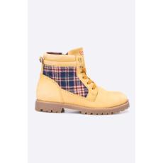 GUESS JEANS - Gyerek cipő - sárga