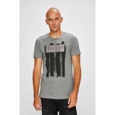GUESS JEANS - T-shirt - szürke - 1380123-szürke