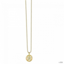 Guess Női Lánc nyaklánc ékszer nemesacél arany UBN21606 nyaklánc