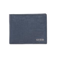 Guess pénztárca kék SM2307