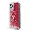 Guess tok piros (GUHCP12LGLHFLRA) Apple iPhone 12 Pro Max készülékhez