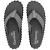 Gumbies Flip - flop Gumbies Duckbill Grey Szín: szürke / Cipőméret (EU): 46