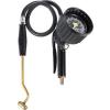 Gumifelfújó nyomásmérővel PRO-G DUO