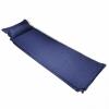 Gumimatrac 6 x 66 x 220 cm Kék Felfújható párna
