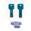 Gungldekor Kulcs alakú 8GB-os pendrive egyedi gravírozott szöveggel