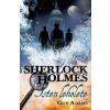 Guy Adams Sherlock Holmes: Isten lehelete
