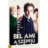 Guy de Maupassant BEL AMI - A SZÉPFIÚ