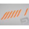 GWS Légcsavar GWS H 8x4 (203x102mm) csomagolásban 6+1 INGYENES