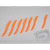 GWS Légcsavar GWS H 9x7,5 narancssárga, csomagolásban 6+1 INGYENES