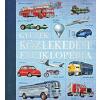 Gyerek Gyerek közlekedési enciklopédia
