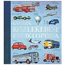 Gyerek Gyerek közlekedési enciklopédia gyermek- és ifjúsági könyv