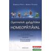Gyermekek gyógyítása homeopátiával