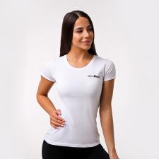 GymBeam Női Póló Basic White XS női póló