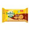 Győri belVita Jó Reggelt! Softy töltött gabonás keksz 50 g csokis-mogyorós