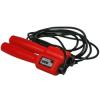 Gyors ugrálókötél Speedrope 0-999 számlálóval max 312cm hossz, állítható kötélméret