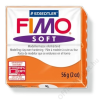 Gyurma, 56 g, égethető, FIMO Soft, mandarin (FM802042)