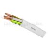 H05VV-F 4x1,0 mm2 sodrott réz erű PVC köpenyes MT kábel 300/500V