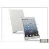 Haffner Apple iPad Mini hátlap - fehér