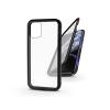 Haffner Apple iPhone 11 Pro mágneses, 2 részes hátlap előlapi üveggel - Magneto 360 - fekete
