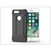 Haffner Apple iPhone 7 Plus ütésálló hátlap - Armor - fekete