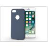 Haffner Apple iPhone 7 szilikon hátlap - Soft - kék