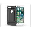 Haffner Apple iPhone 7 ütésálló hátlap - Armor - fekete