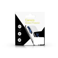 Haffner Hátsó kameralencse védő edzett üveg - Apple iPhone 11 Pro Max - transparent mobiltelefon kellék