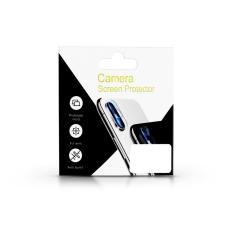 Haffner Hátsó kameralencse védő edzett üveg - Apple iPhone 7/8/SE 2020 - transparent mobiltelefon kellék