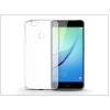 Haffner Huawei Nova szilikon hátlap - Ultra Slim 0,3 mm - transparent