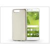 Haffner Huawei P10 szilikon hátlap - Jelly Flash Mat - gold