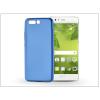 Haffner Huawei P10 szilikon hátlap - Jelly Flash Mat - kék