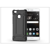 Haffner Huawei P9 Lite ütésálló hátlap - Armor - fekete