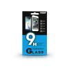 Haffner LG LM-Q730N Q70 üveg képernyővédő fólia - Tempered Glass - 1 db/csomag