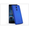 Haffner Nokia 8 szilikon hátlap - Jelly Flash Mat - kék