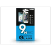 Haffner Samsung A530F Galaxy A8 (2018) üveg képernyővédő fólia - Tempered Glass - 1 db/csomag