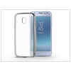 Haffner Samsung J330F Galaxy J3 (2017) szilikon hátlap - Jelly Electro - ezüst