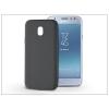 Haffner Samsung J330F Galaxy J3 (2017) szilikon hátlap - Soft - fekete