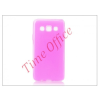 Haffner Samsung SM-A300 Galaxy A3 szilikon hátlap - Ultra Slim 0,3 mm - pink