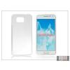 Haffner Samsung SM-G850 Galaxy Alpha szilikon hátlap - S-Line - transparent